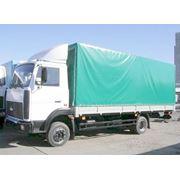 Перевозка опасных грузов по СНГ фото