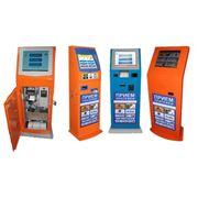 Производство подключение обслуживание платежных терминалов. фото