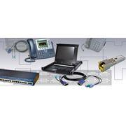 Поставка и настройка телекоммуникационного оборудования