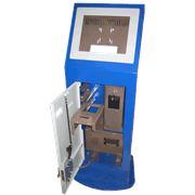 Обеспечение платежных терминалов PLATIX фото