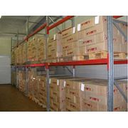 Комплектация заказов и отгрузка со склада фото