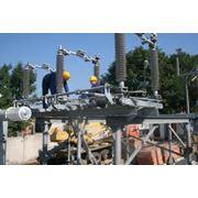 Монтаж и ремонт силовых трансформаторов фото