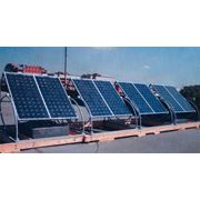 Солнечные батареи (модули) фото