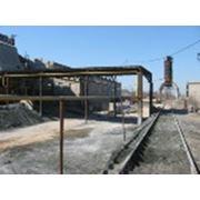 Услуги по технологическому проектированию цементных производств фото