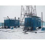 Пусконаладочные работы дизельных электростанций фото