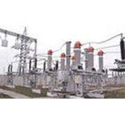 Ремонт и реконструкция трансформаторных подстанций фото