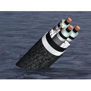 Укладка кабелей в подводные траншеи фото