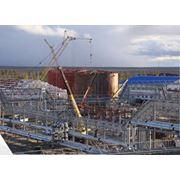Проектирование объектов хранения нефти и нефтепродуктов трубопроводов фото
