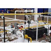 Проектирование комплексов автономного и резервного газоснабжения фото