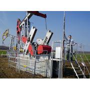Проектирование объектов нефтегазового комплекса фото