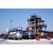 Проектирование объектов хранения нефти фото