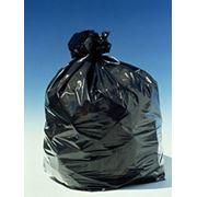 Мешки для мусора 220л. фото