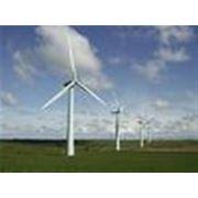 Проектирование ветровых электростанций фото