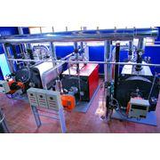 Проектирование тепломеханического оборудования фото