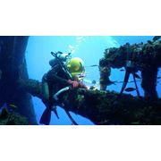 Подводно-технические водолазные работы фото