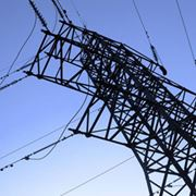 Строительство воздушных и кабельных линий электропередач. фото