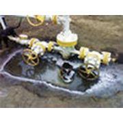 Крепление скважин трубами извлечение труб свободный спуск или подъем труб из скважин фото