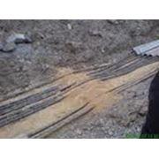 Монтаж кабельных линий напряжением фото