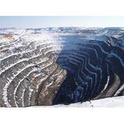 Комплексное проектирование объектов и сооружений для горнодобывающей промышленности фото