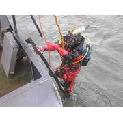 Водолазные подводно-технические работы Мурманск фото
