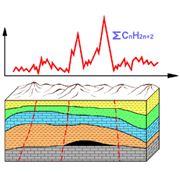Геохимические поиски углеводородного сырья (нефти и газа) фото