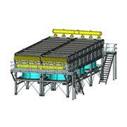 Аппарат воздушного охлаждения Айсберг фото
