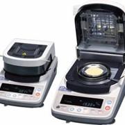 Анализаторы влажности AND MX-50 фото