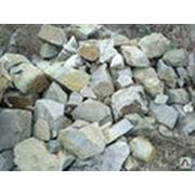 Добыча камня для строительства