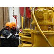 Ремонт нефтегазового оборудования фото