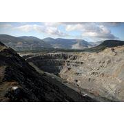 Строительство рудников фото