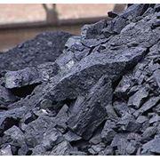 Добыча угля открытым способом фото