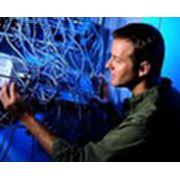 осуществление работ по подготовке проектно-сметной документации по сетям связи системам связи телекоммуникационной инфраструктуре электроснабжению и электроосвещению фото