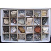 Добыча нерудных полезных ископаемых
