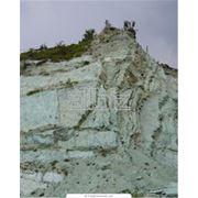 Добыча нерудных полезных ископаемых фотография