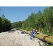 Ремонт и сервисное обслуживание газопроводов фото