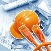 Проектирование инженерных сетей и объектов фото