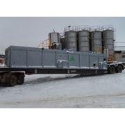 Монтаж бурового оборудования и агрегатов фотография