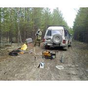 Инженерно-экологические изыскания фото