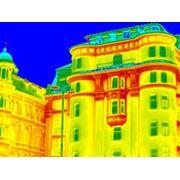 Энергетическое обследование зданий фото
