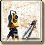 Топографо-геодезические работы и изыскания фото