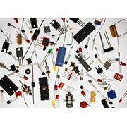 Поставка электронных компонентов фото
