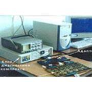 Поставка и ремонт узлов блоков систем управления электроприводов фото