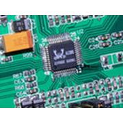 Разработка цифровых микросхем фото