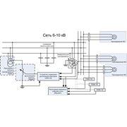 Мониторинг техническое обслуживание любых систем компенсации емкостных токов в сетях 6-10 кВ фото