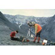 Работы геологоразведывательные