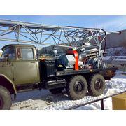 Произведем техническое обслуживание ремонт или обновление Вашей буровой установки. фото