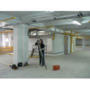 Техническое обследование строительных конструкций зданий и сооружений фото