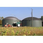 Биогаз фото