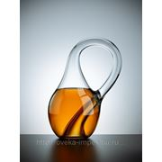 Бутылка Клейна 17 см фото