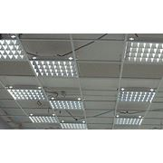 Создание и реконструкция систем освещения на предприятиях фото